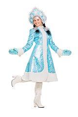 фото снегурочки костюм