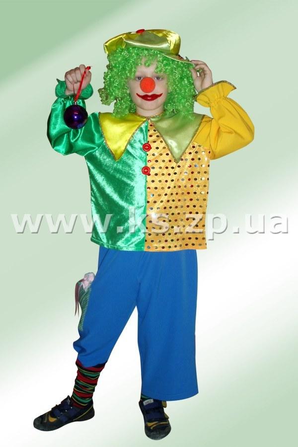 Простые новогодние костюмы для детей  множество идей