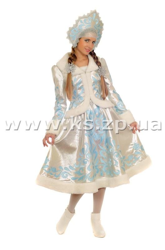 термобелье снегурочка красивый костюм с юбкой менее