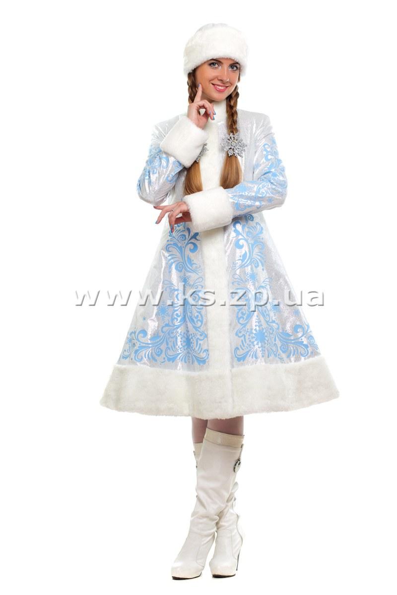 современные фото снегурочки костюмы
