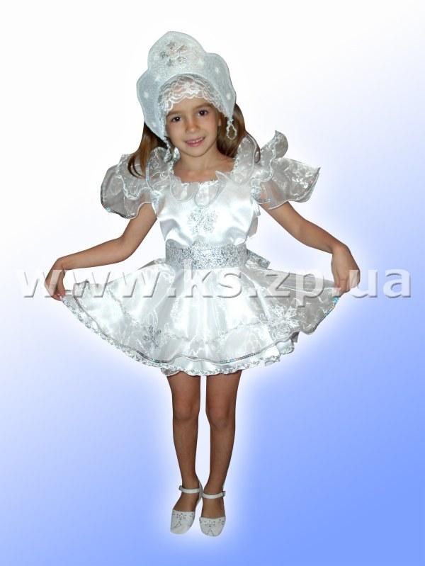 Прокат карнавальных костюмов для девочек – Новогодние ... - photo#49