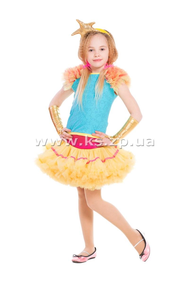 Прокат карнавальных костюмов для девочек – Новогодние ... - photo#9