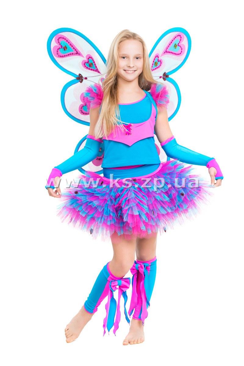 Прокат карнавальных костюмов для девочек – Super Girls ... - photo#14