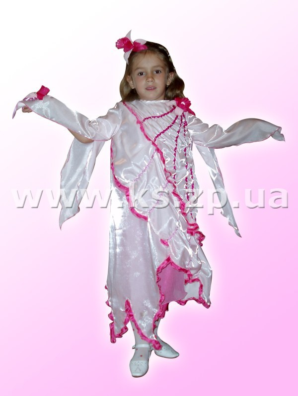 Прокат карнавальных костюмов для девочек – Цветы ... - photo#8