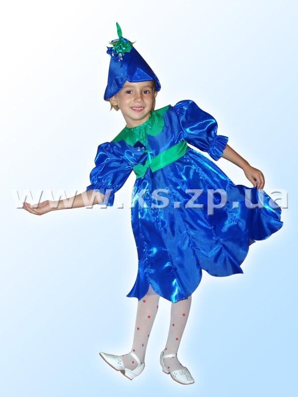 Прокат карнавальных костюмов для девочек – Цветы ... - photo#38