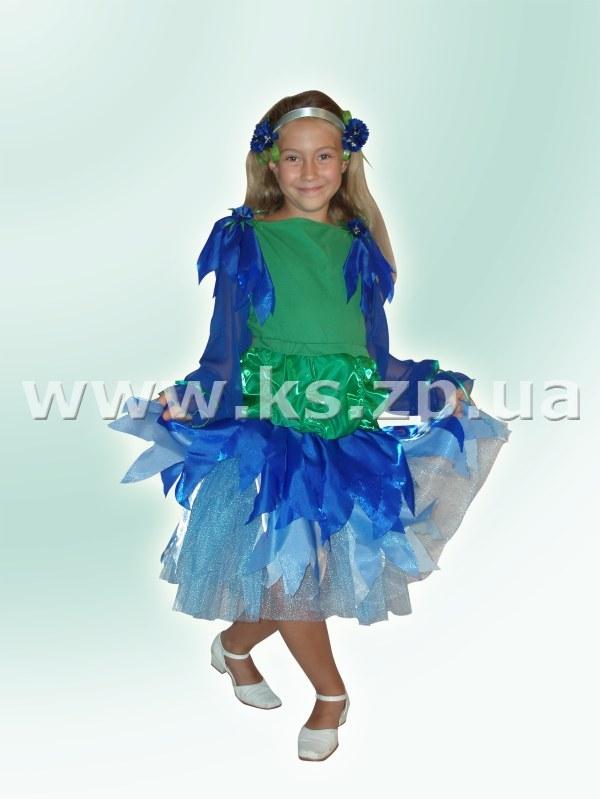 Прокат карнавальных костюмов для девочек – Цветы ... - photo#30