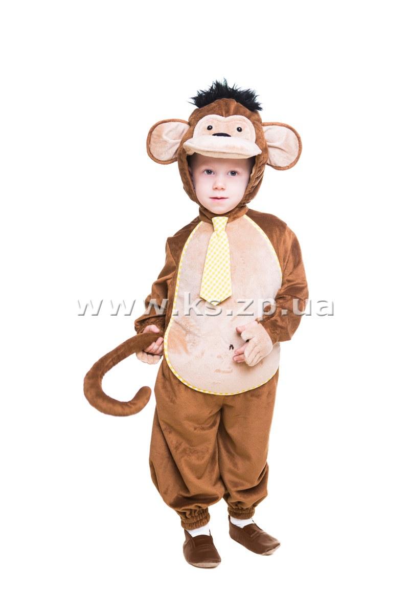Прокат карнавальных костюмов для мальчиков – Животный мир ... - photo#28