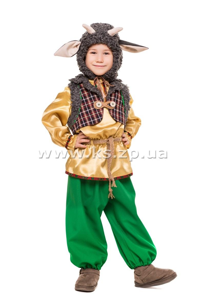 Прокат карнавальных костюмов для мальчиков – Животный мир ... - photo#24