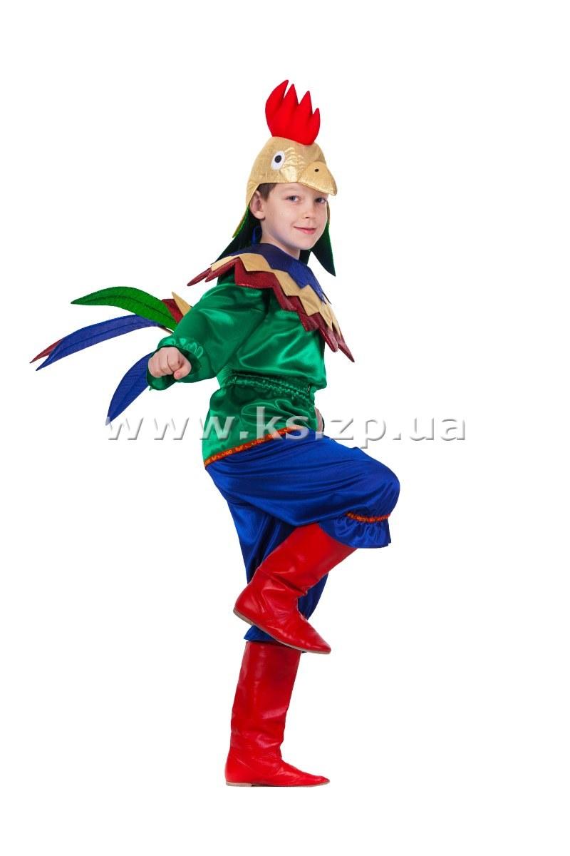 Прокат карнавальных костюмов для мальчиков – Животный мир ... - photo#19