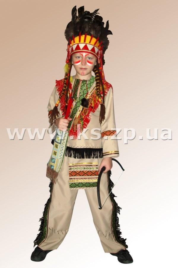 Прокат карнавальных костюмов для мальчиков – Национальные ... - photo#33