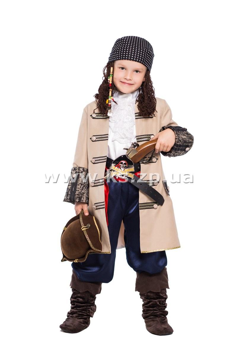 Пиратский костюм на мальчика своими руками фото 637