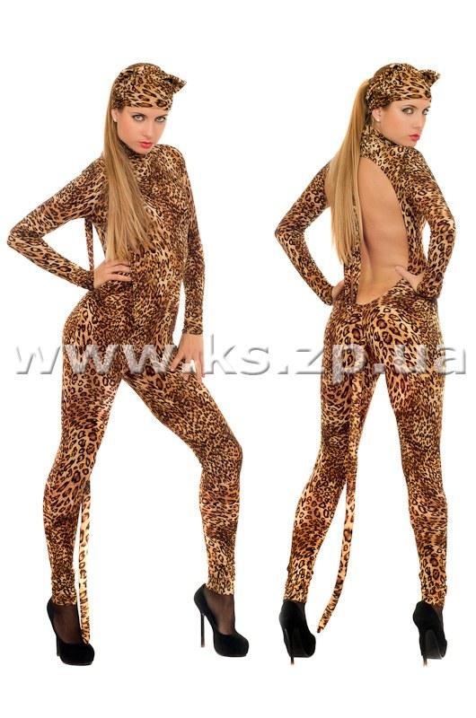 Прокат карнавальных костюмов для взрослых – Животные  3cd5f3436400d