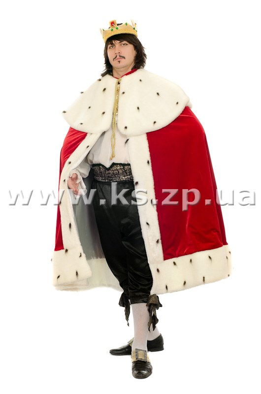 Прокат карнавальных костюмов для взрослых – Королевство ... - photo#27