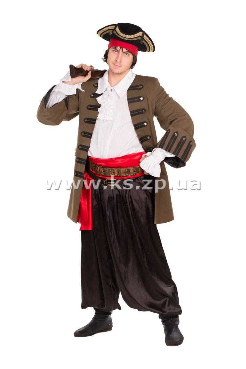Прокат карнавальных костюмов для взрослых – Пираты и ... - photo#42