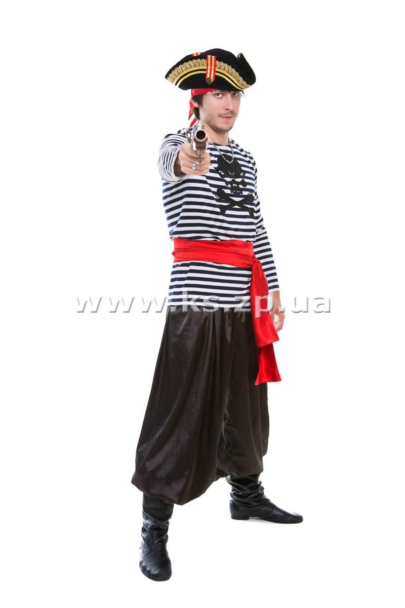 Прокат карнавальных костюмов для взрослых – Пираты и ... - photo#3