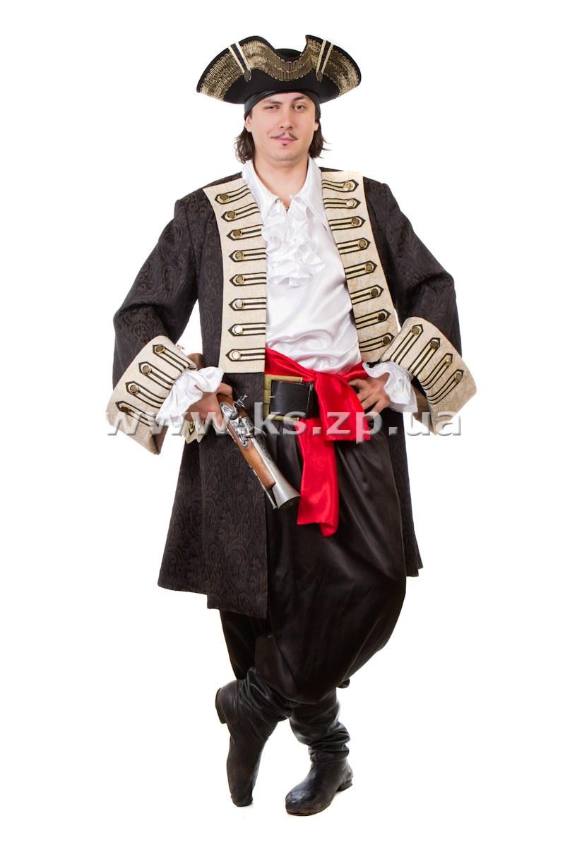 Прокат карнавальных костюмов для взрослых – Пираты и ... - photo#14