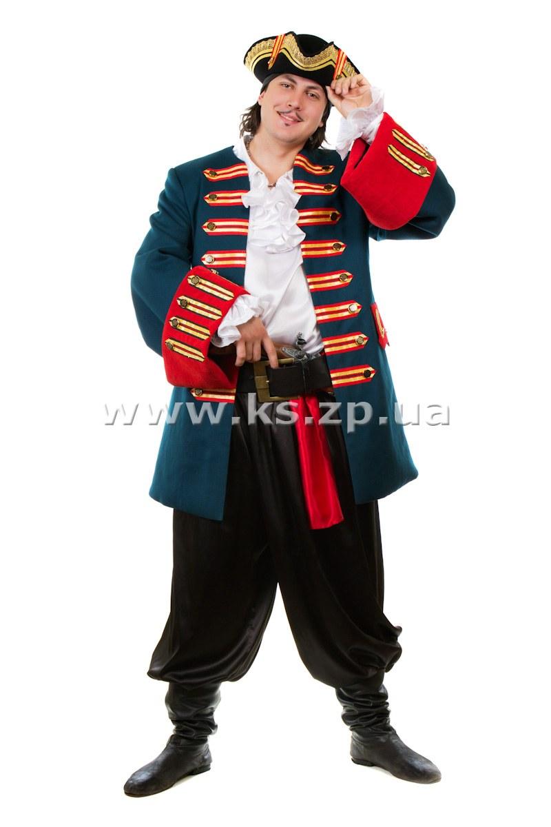 Прокат карнавальных костюмов для взрослых – Пираты и ... - photo#7