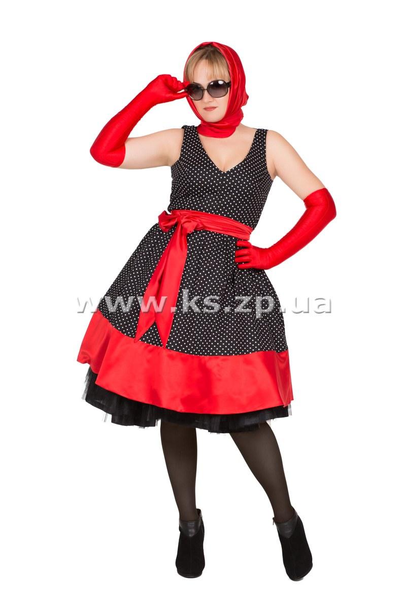 Прокат карнавальных костюмов для взрослых – Стиляги и ... - photo#23